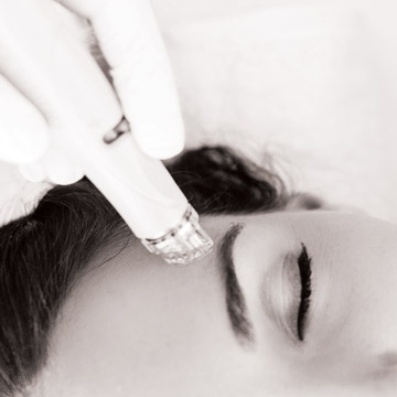 Innovative multistage injection-free revitalization Hydrafacial MD