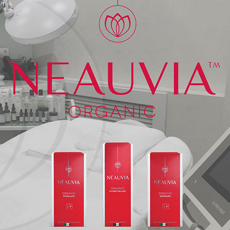 New! Swiss filler Neauvia!
